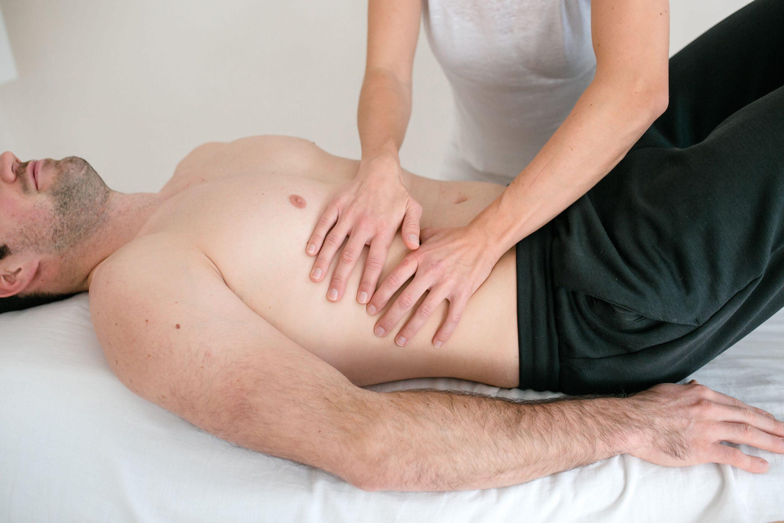 Osteopathie am Zwerchfell? Neue Studienergebnisse!